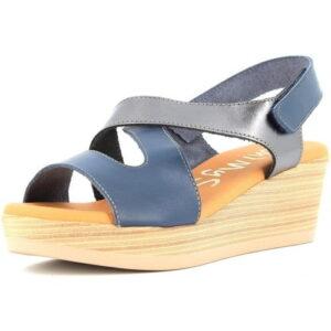 Γυναικεία Παπούτσια Total Flex Πλατφόρμα με Φαρδιά Λουράκια