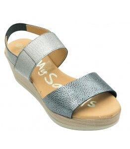 Γυναικεία Παπούτσια Total Flex Πλατφόρμα με Λάστιχο για άψογη εφαρμογή