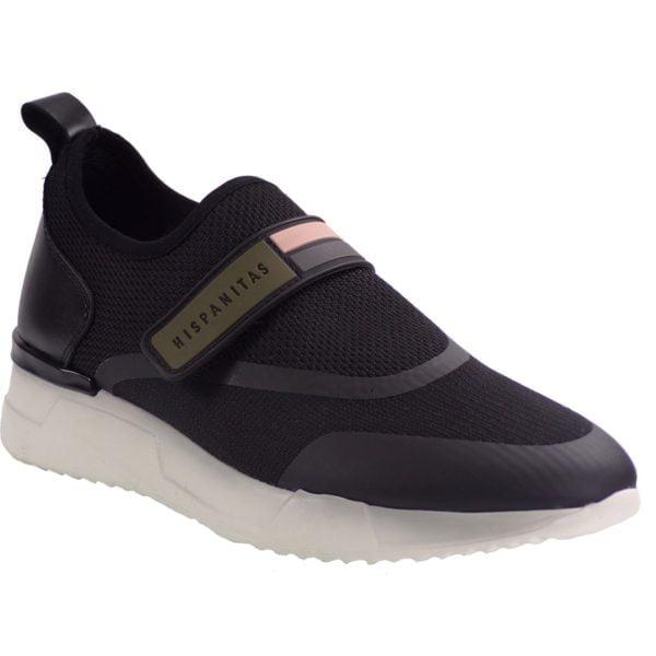 Casual Sneakers Γυναικείο Sneaker Κάλτσα με αυτοκόλλητο