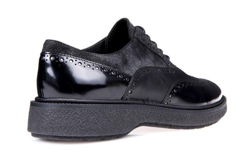 Γυναικείο Παπούτσι Oxford Style 2