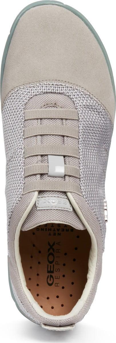 Sneaker Geox με Nebula Σόλα