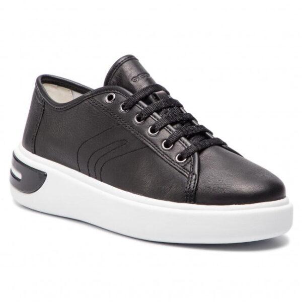 Casual Sneakers Γυναικείο Casual Sneaker με Ασπρη Σόλα