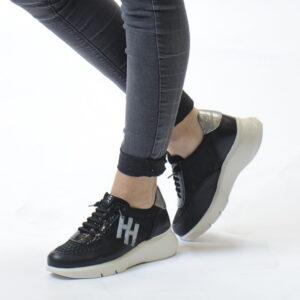 Γυναικείο Flexible Sneaker με TRIFLOW Σόλα