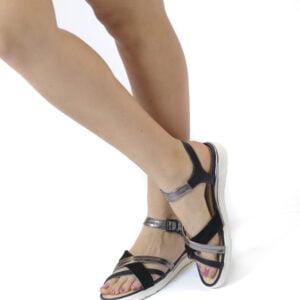 Γυναικεία Παπούτσια Γυναικεία Total Flex Πέδιλα με Λουράκι
