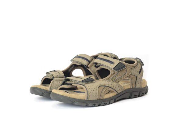 Ανδρικά Παπούτσια Αντρικά Σανδάλια με Αυτοκόλλητα