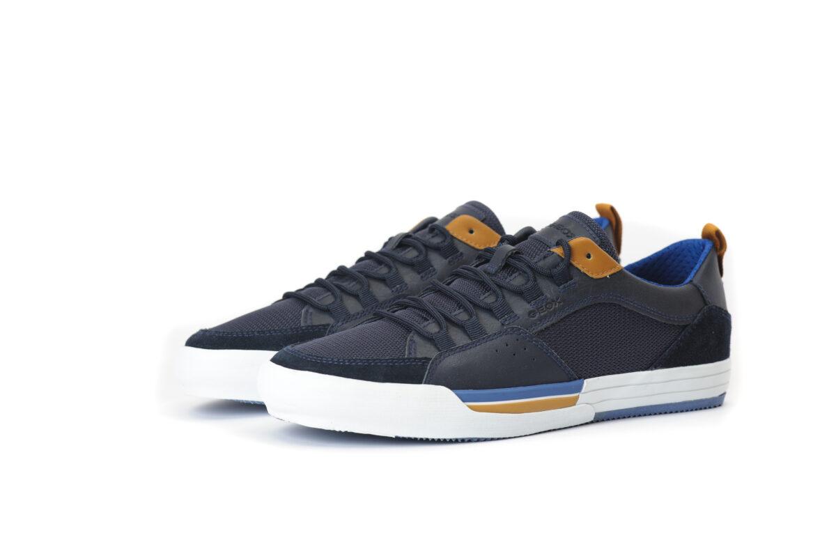 Αντρικό Casual Sneaker Σκαρπίνι 1