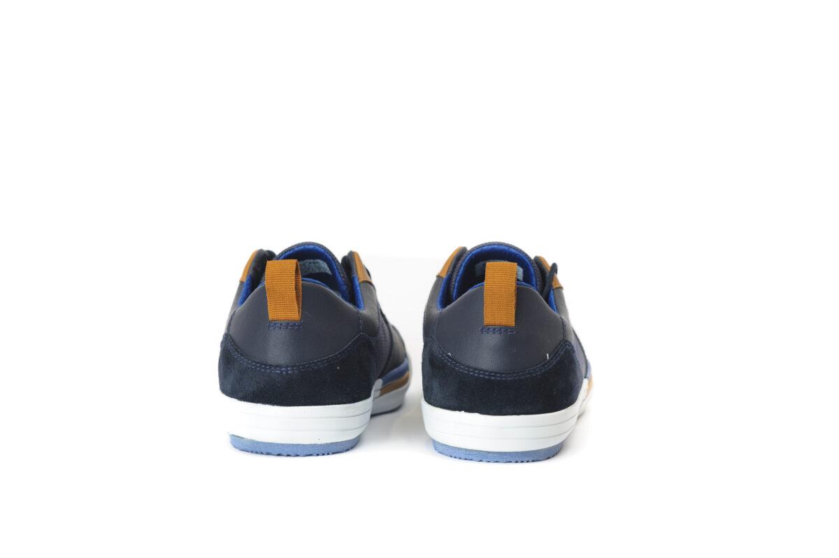 Αντρικό Casual Sneaker Σκαρπίνι 2