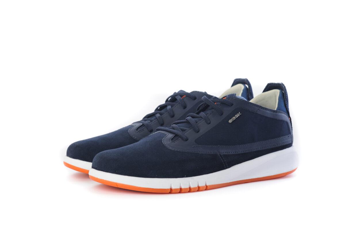 Aντρικό Sneaker με Aerantis Σόλα 1