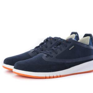 Ανδρικά Sneakers Casual Aντρικό Sneaker με Aerantis Σόλα