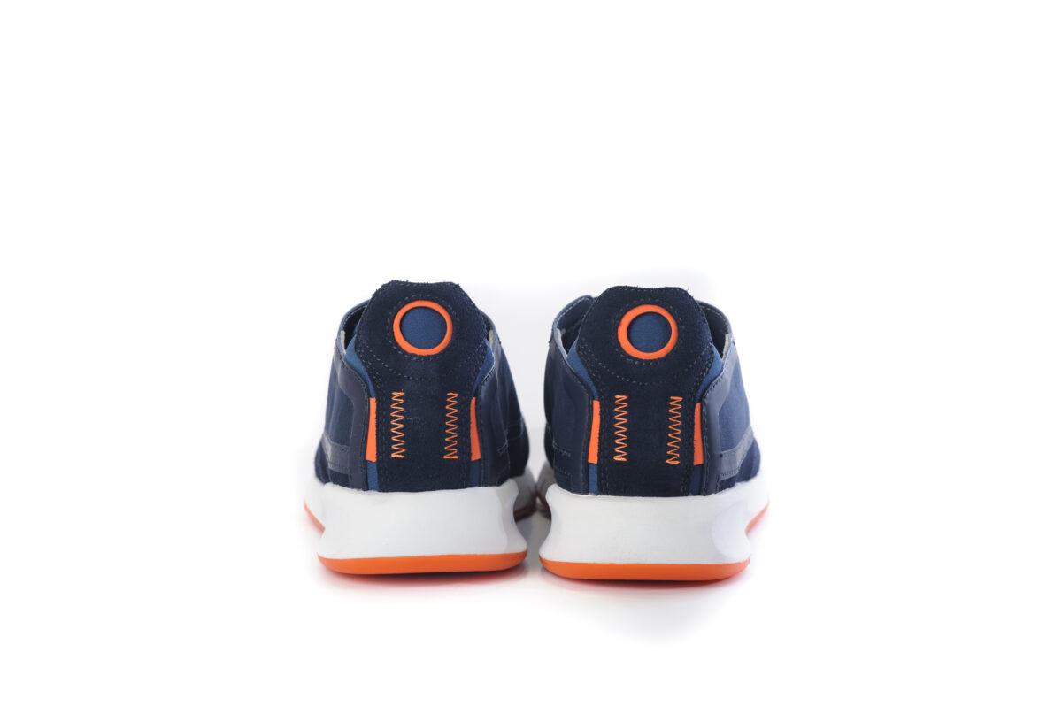 Aντρικό Sneaker με Aerantis Σόλα 2