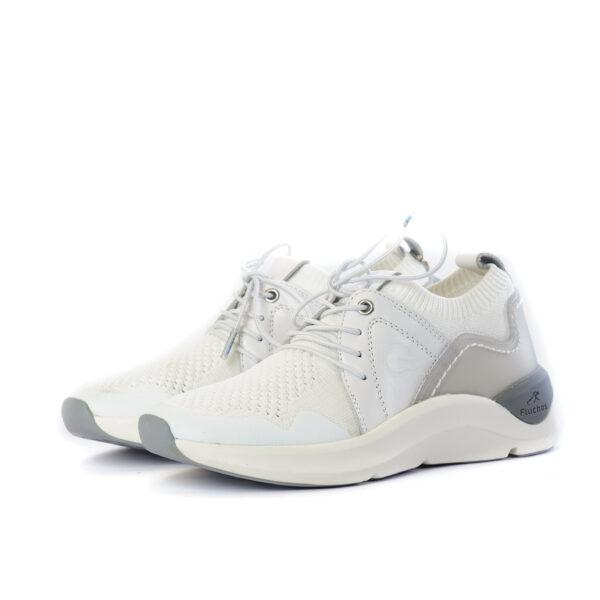 Comfort Sneaker Κάλτσα με Flexible Σόλα