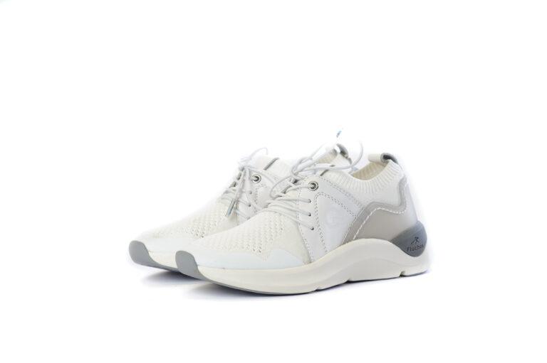 Casual Sneakers Comfort Sneaker Κάλτσα με Flexible Σόλα