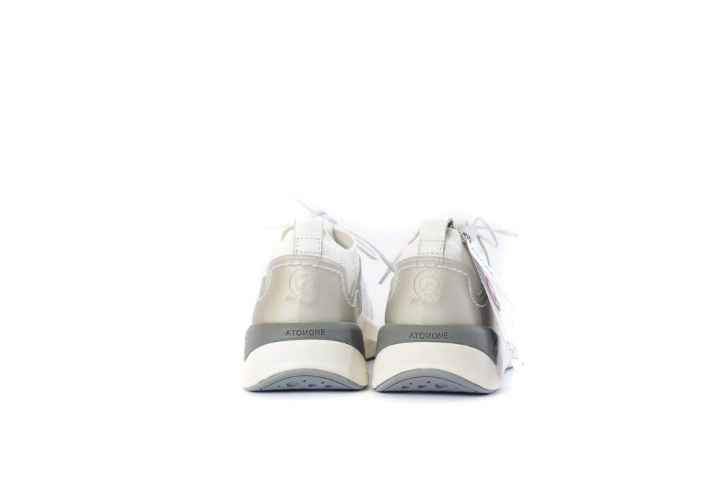 Fluchos Comfort Sneaker Κάλτσα με Flexible Σόλα