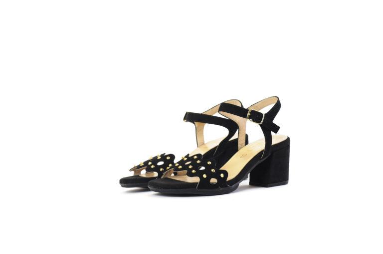 Γυναικεία Παπούτσια Γυναικείο Πέδιλο Σχεδιασμένο με Laser