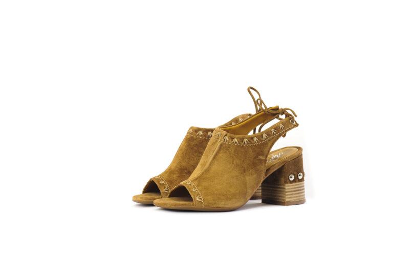 Γυναικεία Παπούτσια Γυναικείο Πέδιλο Boho Style