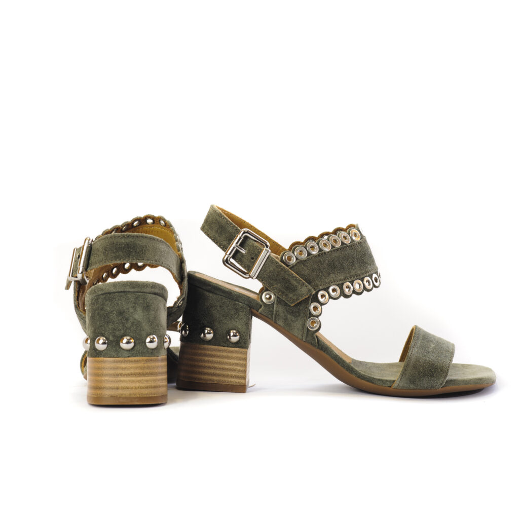 Γυναικεία Παπούτσια Γυναικείο Πέδιλο με Τρούκς