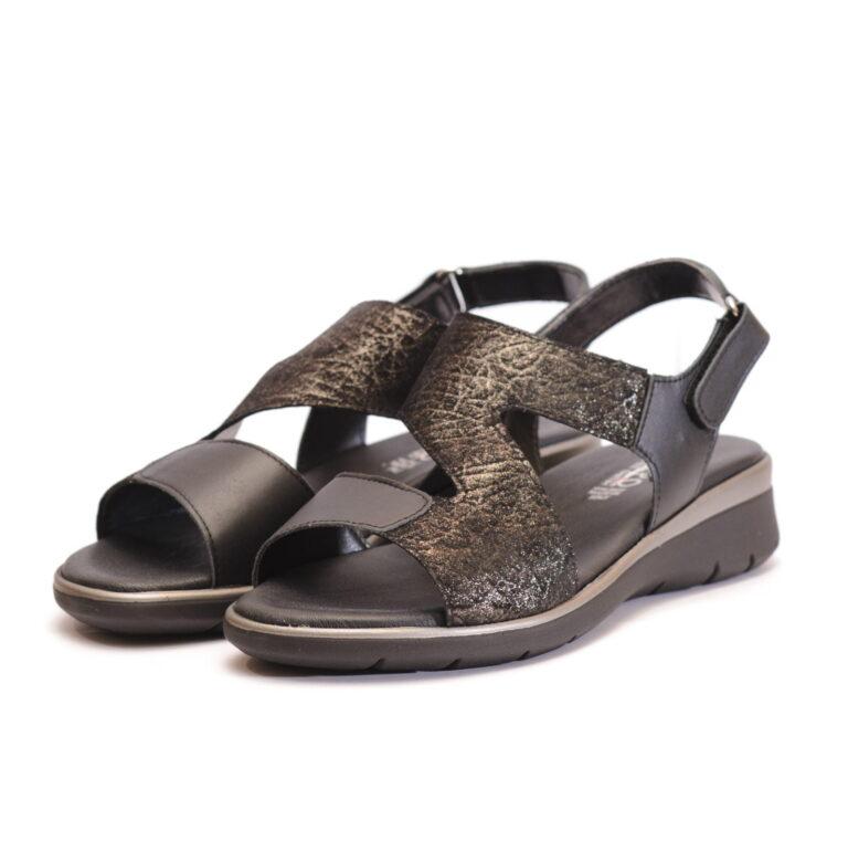 Γυναικεία Παπούτσια Ανατομικά Γυναικεία Πέδιλα με Αυτοκόλλητο