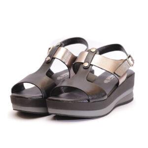 Γυναικεία Παπούτσια Γυναικείο Comfort Πέδιλο με Μπαρέτα