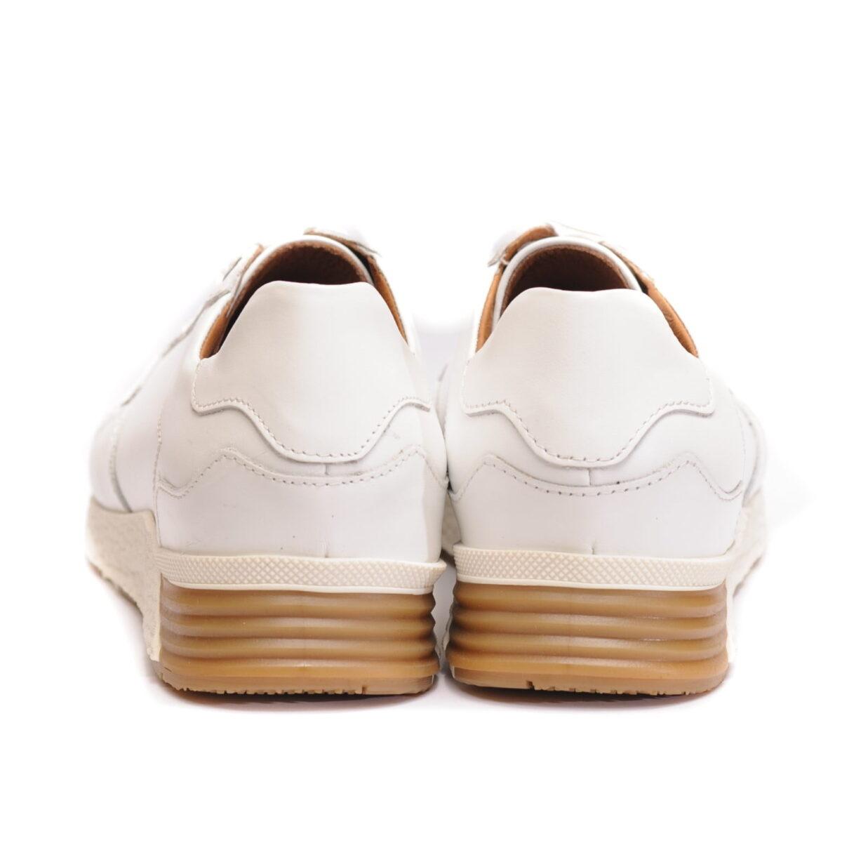 Αντρικό Casual Total White Sneaker 2