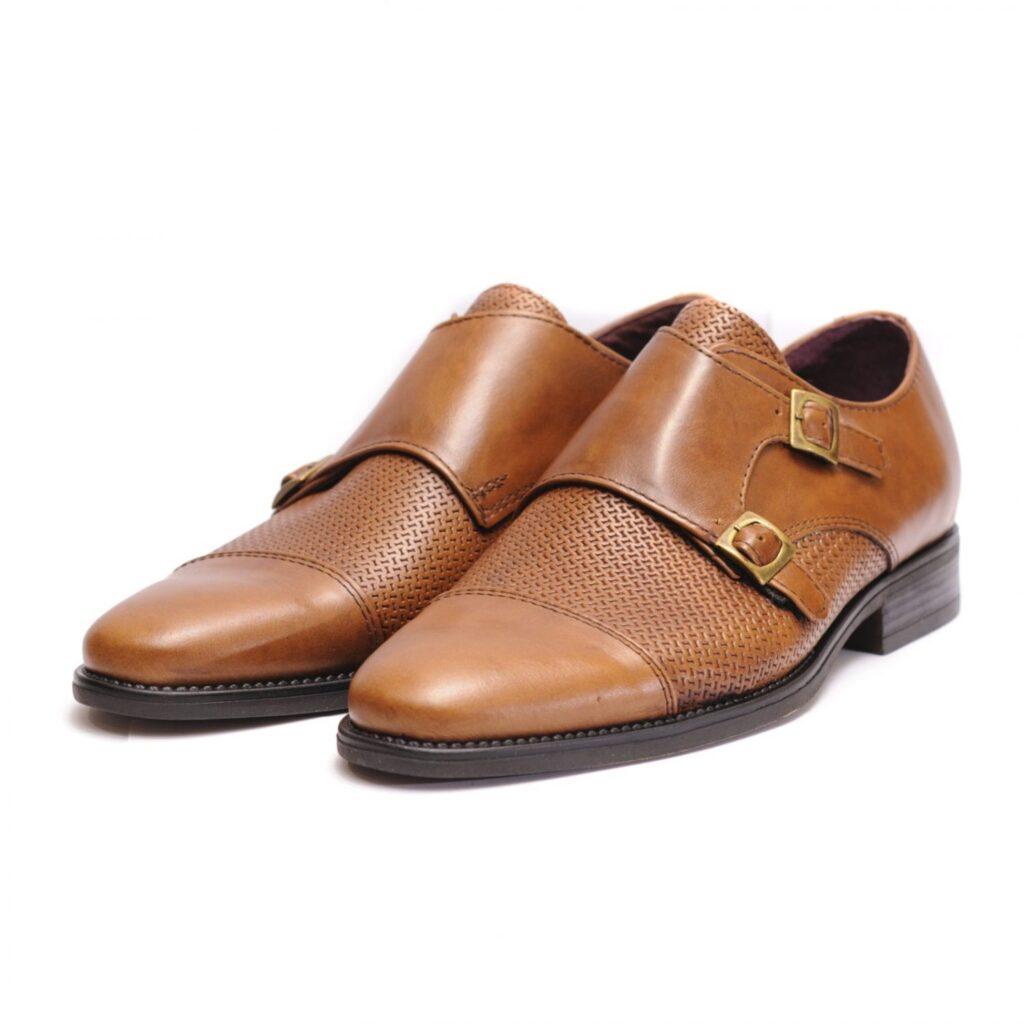 Black Friday 2020 Αντρικό Loafers με 2 Τοκάδες
