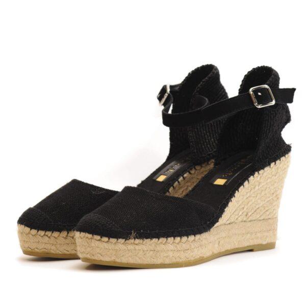 Γυναικεία Παπούτσια Γυναικεία Μαύρη Εσπαντρίγια