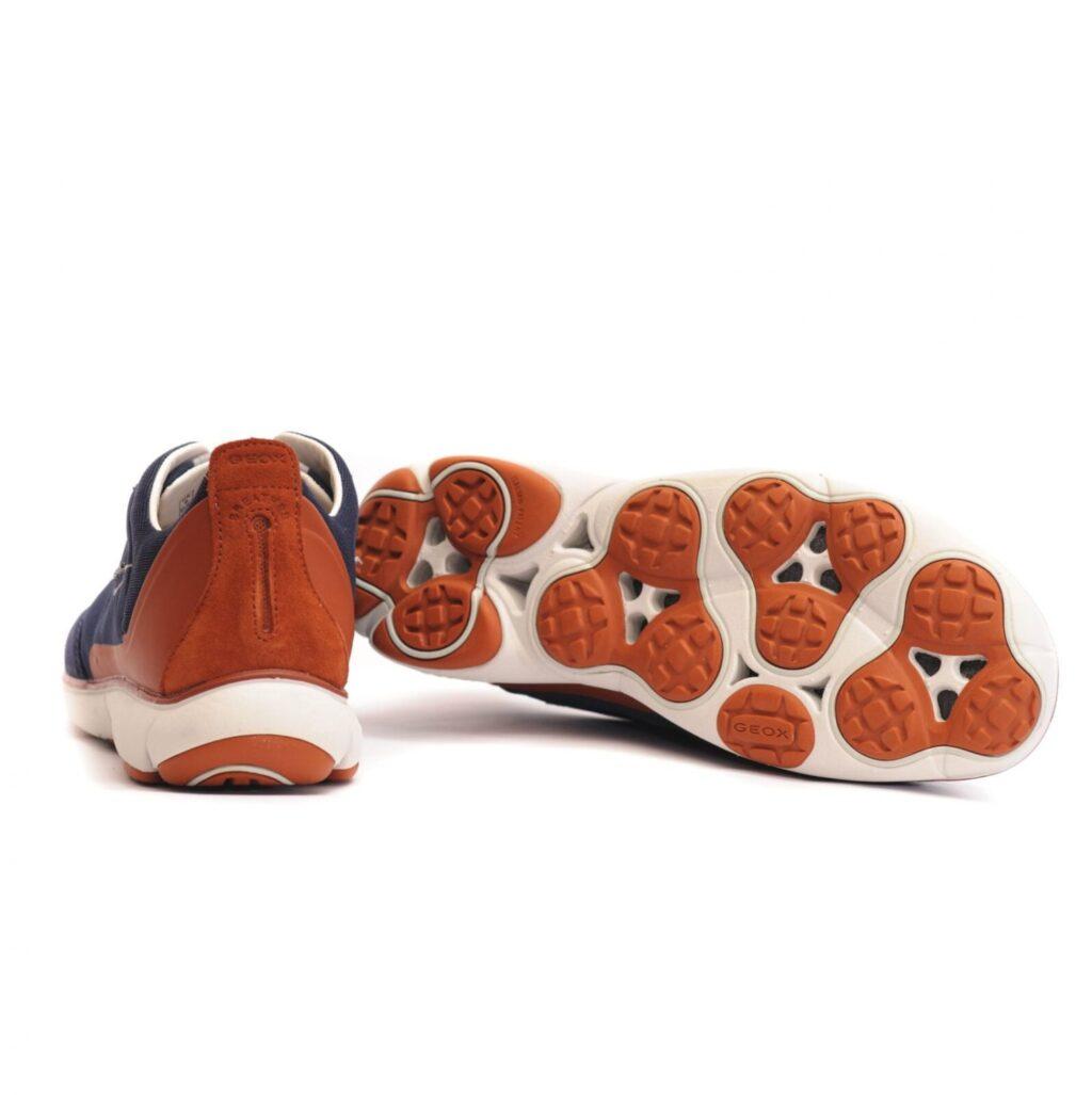 Αντρικό Sneaker με Nebula Ανατομική Σόλα