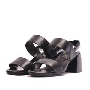 """Γυναικεία Παπούτσια Γυναικείο """"Triflow"""" Πέδιλο Total Black"""