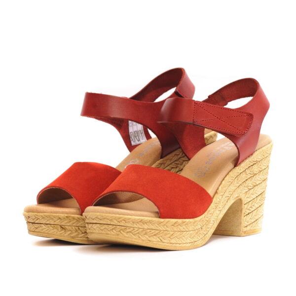 Γυναικεία Παπούτσια Γυναικείο Πέδιλο με Ανατομική Σόλα