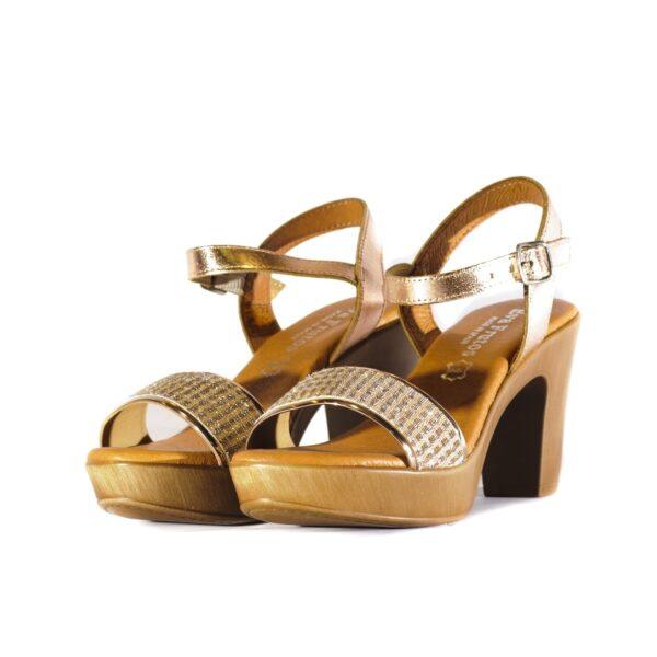 Γυναικεία Παπούτσια Γυναικείο Luxury Comfort Πέδιλο