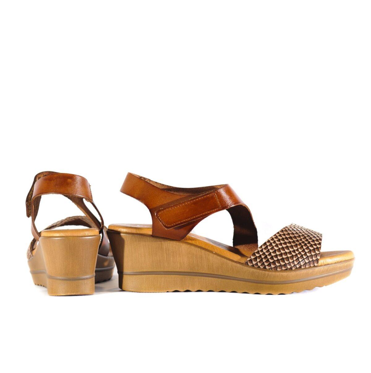 Γυναικεία Παπούτσια Γυναικεία Comfort Πλατφόρμα Snake Print