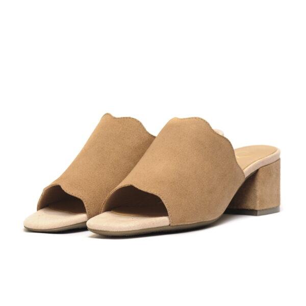 Γυναικεία Παπούτσια Γυναικεία Total Flex Παντόφλα Καστόρ