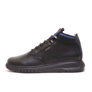 Αντρικό Ημίμποτο Sneaker με Aerantis Σόλα