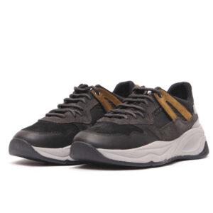Αντρικό Sneaker σε Μοντέρνα Διχρωμία