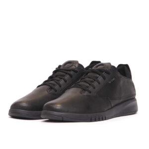 Αντρικό Sneaker Total Black με Aerantis Σόλα