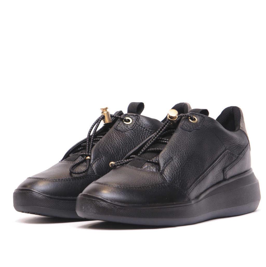 Γυναικείο Sneaker με Μοντέρο Δέσιμο