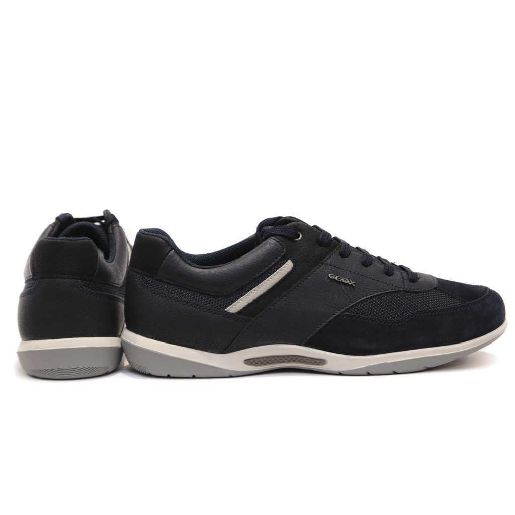 Geox Αντρικό Sneakers Δετά Volere