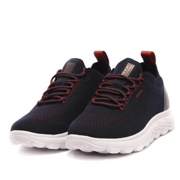 Geox Αντρικό Sneakers με Spherica Καινοτομία Σόλας