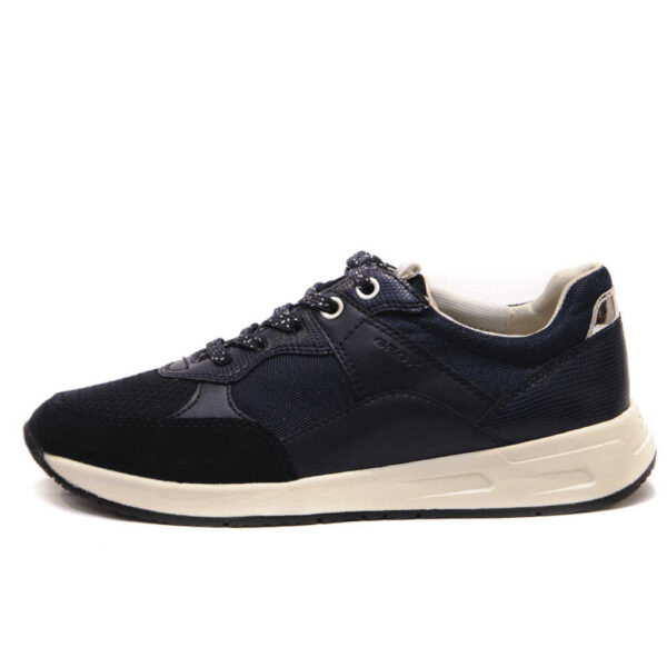 Geox Γυναικείο Μπλε Sneakers