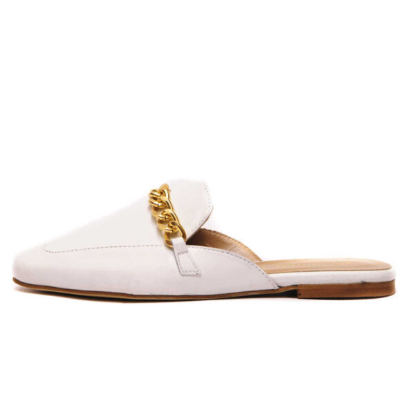 She Collection Mules Παντόφλες Style Μοκασίνι